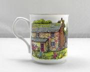 Чайная кружка из коллекции   Crown Trent English
