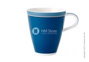 Купить стильную чашку из фарфора Villeroy & Boch коллекция Caffè Club